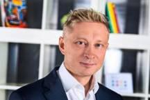 управляющий партнёр PR-агентства Сергей Пархоменко